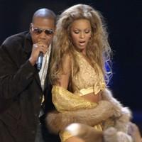 Jay-Z vows to drop the word 'bitch' in lyrics following birth of daughter