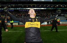Cooper goal helps Dr Crokes end 25-year wait for All-Ireland title with win over Slaughtneil
