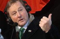 Enda Kenny won't step down until Brexit strategy in place