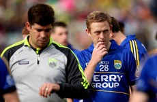 The Gooch and Eamonn Fitzmaurice to discuss potential Kerry return 'in the next week or so'