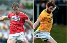 6 changes to Cork team for clash with Meath and ex-Leitrim player named on bench