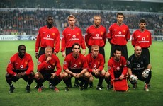 Tortured by Tomasz Radzinski: the last time Manchester United faced Anderlecht in Europe