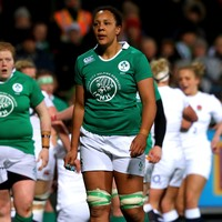 Ireland come up short but reasons to be positive for home Women's World Cup