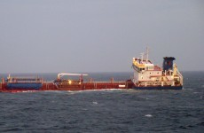 Chemical tanker brought to Brest after collision
