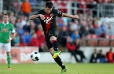 10-man Galway United earn a draw against Bohemians