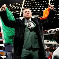 'I'm gonna shock the whole God damn world': McGregor talks up Mayweather bout