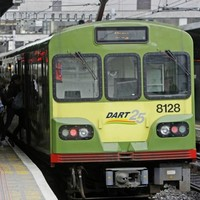 Free WiFi to be installed on DART and Dublin rail services 'by the summer'