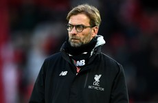 Klopp: Nobody better than me for Liverpool job