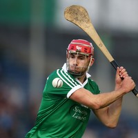 Big boost for Limerick as Nash makes u-turn and returns to training