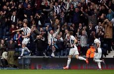 Dawson double darkens Wenger's Arsenal gloom