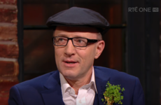 The Late Late Show tested Michael Healy-Rae's DNA and found he's '100% Irish'