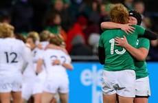 'Physically, the girls are beaten up': Hope shines in painful end to Ireland's 6 Nations