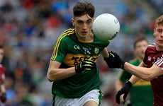 St Brendan's power past St Colman's to book Hogan Cup final spot