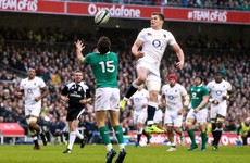 Player ratings as Ireland brought England's winning streak shuddering to a halt