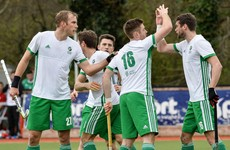 Three and easy! Ireland march into WL final and book place at World Cup qualifiers