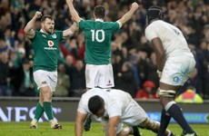 Watch: All the highlights as Joe Schmidt's Ireland save their best performance until last