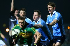 34 not out! Dublin equal the longest unbeaten run in history as Kerry let victory slip away