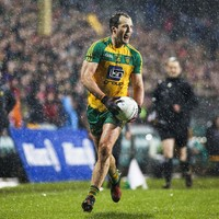 Impressive Donegal move joint-top after overcoming Tyrone