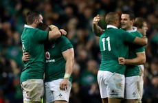 Ireland finish on a high but ultimately it's a Six Nations of 'frustration'