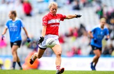 Cork's 11-time All-Ireland winner confirms her retirement after wonderful 15-year career
