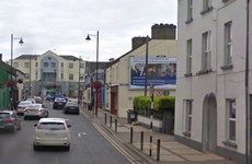 Three charged over Longford St Patrick's Day stabbing