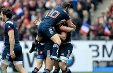 Six Nations investigating France's late HIA replacement against Wales