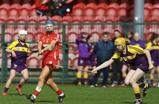 Mackey and co keep Cork on target with trouncing of lifeless Wexford