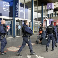 Alcohol, cannabis and cocaine found in blood of Paris airport attacker