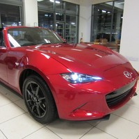 DoneDeal of the week: The Mazda MX-5 RF is the perfect convertible for Ireland