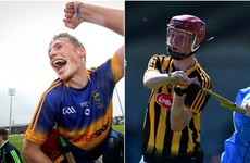 6 of the brightest Kilkenny and Tipperary hurling talents chasing Croke Cup glory