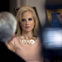 Sitdown Sunday: The real life of Kellyanne Conway