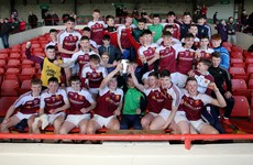 Christmas training sessions primed Our Lady's Templemore for All-Ireland hurling assault