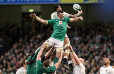Analysis: Ireland's winning try against England comes from fitting source