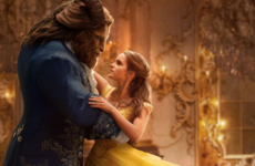 Beauty And The Beast set an Irish box office record over the weekend