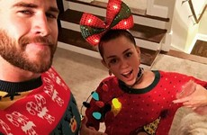 Why Miley and Liam are the only couple on Instagram that don't make us nauseous