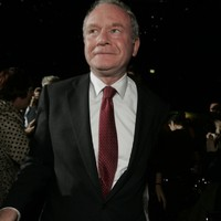 'He served the people of Northern Ireland': Tributes pour in across the political divide for Martin McGuinness