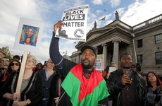 Large increase in the number of race hate crimes in Ireland