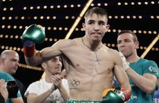 Move over 'Melo: Conlan promoters eyeing move upstairs to Madison Square Garden's main arena