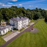 Michael Flatley's riverside Cork mansion could be yours (for €20 million)
