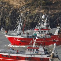 Conditions hamper search operation off west Cork coast