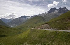 Irishman dies and another injured in French Alps crash