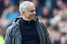 Mourinho: Manchester United lack 'super personalities' like Keane