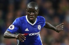 Kante's not all he's cracked up to be - Joey Barton