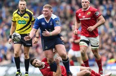 Murray, Ringrose and Furlong among six Irish-based nominees for European Player of the Year