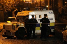 West Belfast homes evacuated over suspicious object