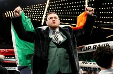 'There's always a puncher's chance but I feel it's a landslide towards Floyd': McGregor's old foe Duffy