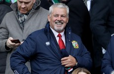 Absorbing Six Nations throws up selection headaches in Gatland's Lions XV