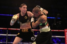Katie Taylor to face former world title challenger in fourth professional fight