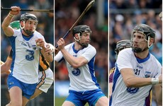 Two Waterford defenders out injured until championship as Shanahan to appeal red card