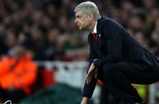 Wenger denies PSG agreement: It's fake news!